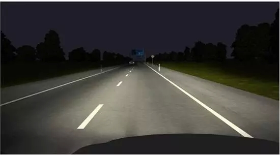 科目三灯光模拟考试